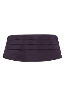 Шелковый пояс для смокинга Dolce&;Gabbana