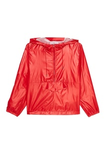 Красный анорак Sport Angel