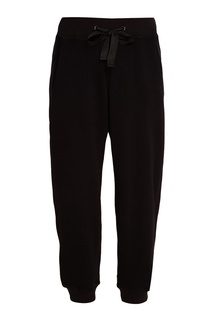 Черные брюки с карманами Sport Angel