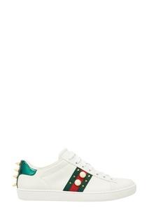 Женская обувь Gucci – купить обувь в интернет-магазине   Snik.co ... 5c95d64232e