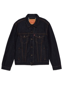 Синяя джинсовая куртка THE TRUCKER JACKET Levis