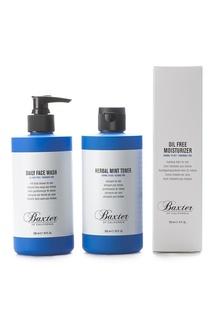 Набор для ухода за кожей Skin Starter Kit Baxter Of California