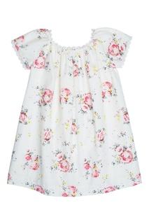 Хлопковое платье GIANNA1 Bonpoint