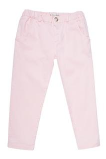Розовые джинсы CACTUS2 Bonpoint