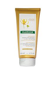Кондиционер для волос restorative conditioner with ylang-ylang - Klorane