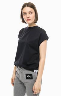 Базовая хлопковая футболка Calvin Klein