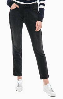 Укороченные джинсы зауженного кроя Scotch&;Soda