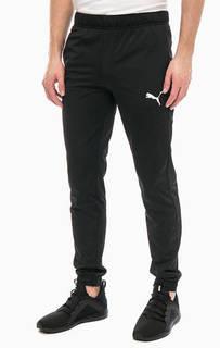 Трикотажные брюки джоггеры Puma