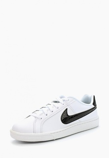 Кеды Nike WMNS NIKE COURT ROYALE