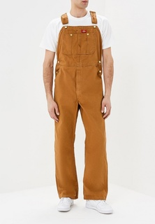 Комбинезон джинсовый Dickies Bib Overall