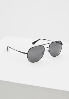 Очки солнцезащитные Prada PR 55US 1AB5S0