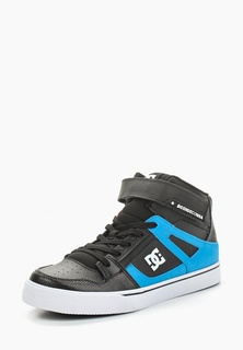 Кеды DC Shoes PURE HT SE EV