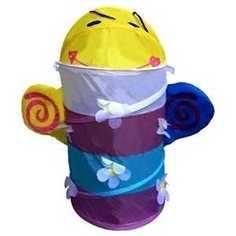 Корзина для игрушек Bony Пчелка 43х60см XDP-094