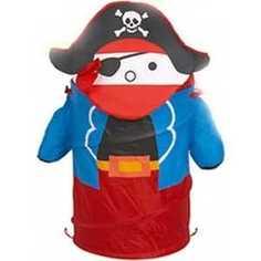 Корзина для игрушек Bony Пират 43х60см XDP-031