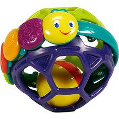 Bright Starts Игрушка развивающая Гибкий шарик 8863