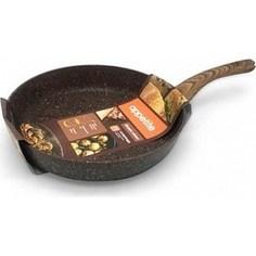 Сковорода d 26 см Appetite Brown Stone (BR2261)