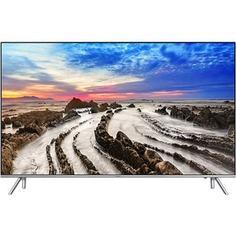 LED Телевизор Samsung UE55MU7000