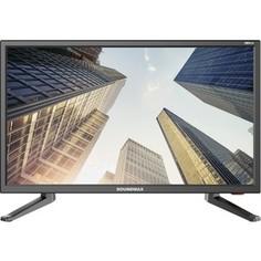 LED Телевизор Soundmax SM-LED19M01