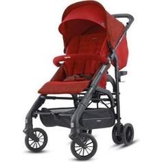 Прогулочная коляска Inglesina Zippy Light Brick Red