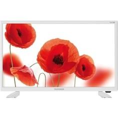 LED Телевизор TELEFUNKEN TF-LED24S40T2 белый
