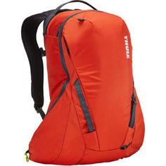 Горнолыжный рюкзак Thule Upslope 20L, оранжевый