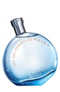 Туалетная вода Eau des Merveilles Bleue Hermès