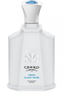 Гель для душа Virgin Island Water Creed