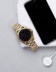 Часы Michael Kors Bradshaw - Золотой