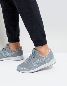 Серые кроссовки Asics Gel-Lyte H8C0L-1111 - Серый