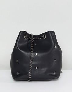 Сумка Yoki Fashion - Черный