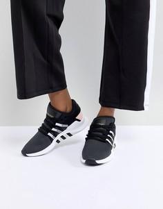 Женские кроссовки Adidas EQT Advance - Черный