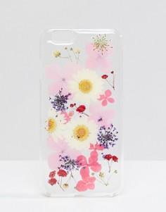 Чехол для iPhone 6 с цветочным дизайном Monki - Мульти