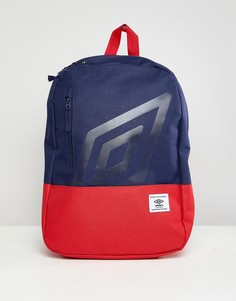 Рюкзак Umbro Aspen - Темно-синий