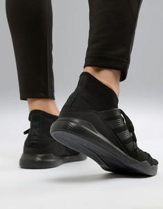 Черные кроссовки Adidas Football Tango Predator 18.3 CP9299 - Черный