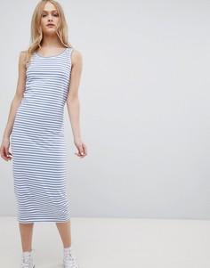 Платье в полоску Blend She Jemima - Синий