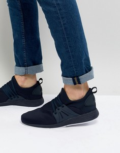 Трикотажные кроссовки Project Delray Wavey - Темно-синий