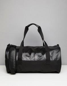 Черная спортивная сумка Asics 155004-0904 - Черный
