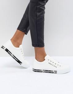 d41e7c145cd5 Женские кроссовки и кеды Versace – купить в интернет-магазине   Snik.co