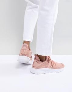 Женские розовые кроссовки Puma Tsugi Blaze - Розовый