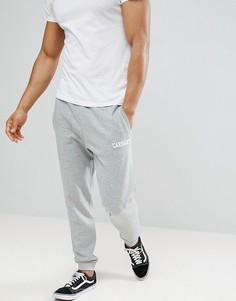 Спортивные штаны Carhartt WIP College - Серый