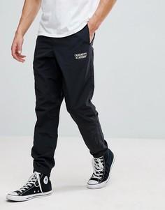 Спортивные штаны Carhartt WIP Academy - Черный