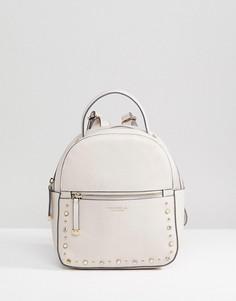 Рюкзак мини с камнями Carvela Sooty - Кремовый