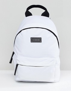 Рюкзак Consigned - Белый