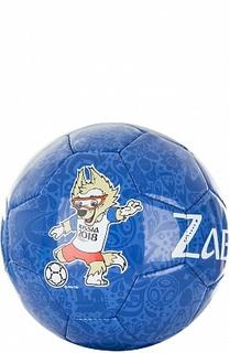 Мяч футбольный сувенирный 2018 FIFA World Cup Russia™ NO Brand