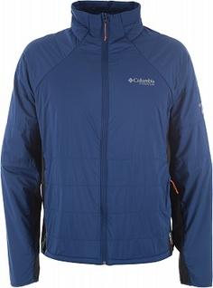 Куртка утепленная мужская Columbia Alpine Traverse
