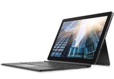 "Ноутбук-трансформер DELL Latitude 5290, 12.5"", Intel Core i3 7130U 2.7ГГц, 4Гб, 500Гб, Intel HD Graphics 620, Windows 10 Professional, 5290-1450, черный"