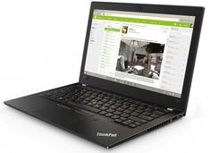 "Ноутбук LENOVO ThinkPad X280, 12"", Intel Core i5 8250U 1.6ГГц, 8Гб, 512Гб SSD, Intel UHD Graphics 620, Windows 10 Professional, 20KF001NRT, черный"