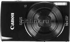 Цифровой фотоаппарат CANON IXUS 180, черный