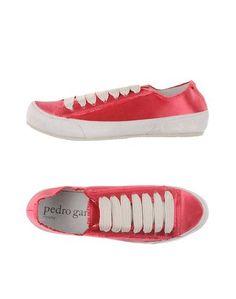 Женские низкие кеды и кроссовки Pedro GarcÍa