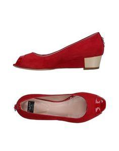 Туфли Roberto Botticelli Luxury